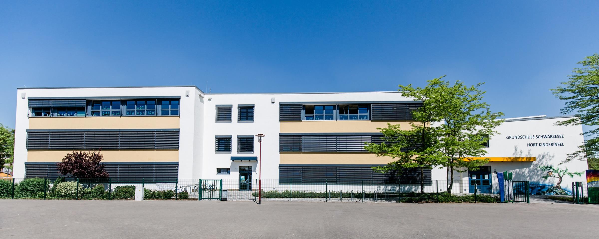 Grundschule Schwärzesee